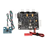 axis controller - USAQ Storm32 V1.31 32-Bit BGC 3-Axis Brushless Gimbal Controller Motor Driver with MPU6050