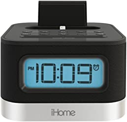 Ihome Hih33 Set Time