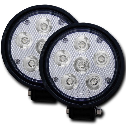 Anzo Led Fog Lights in US - 3