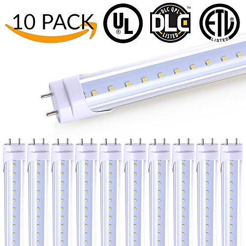 Led Tube Light Construction
