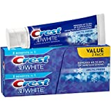 Crest 3D White Arctic Fresh Whitening Toothpaste