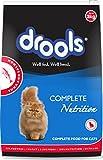 Drools Adult Cat Food Tuna and Salmon, 3 kg