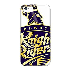 New QNykr21151Tfwbj Knight Riders Tpu Cover Case For Iphone 5c