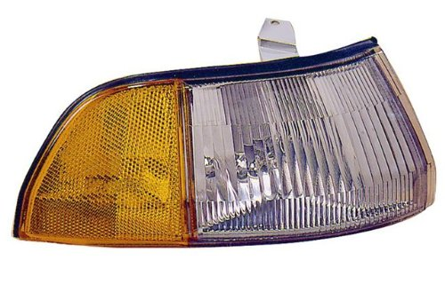 Acura Integra Passenger Side Replacement Turn Signal Corner - Corner Acura Integra 93