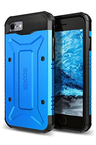 iPhone Tactical Titan Rugged Electric