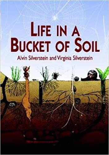 Life In A Bucket Of Soil Dover Children S Science Books