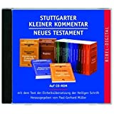Stuttgarter Kleiner Kommentar Neues Testament (NSKAT) auf CD-ROM: mit dem Text der Einheitsübersetzung