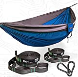 IS THERE ANYTHING WORSE..... Than your gear breaking or the realization that it isn't functional when you head out camping, hiking or just relaxing at the beach? When it comes to hammocks, you get what you pay for. For the SUPERIOR hammock with a FUL...