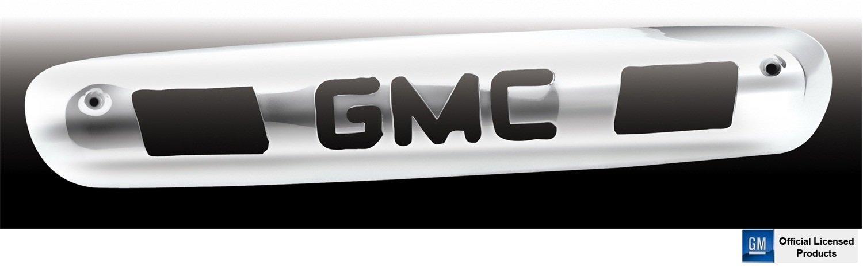 All Sales 98005P 3rd Brake Light Cover