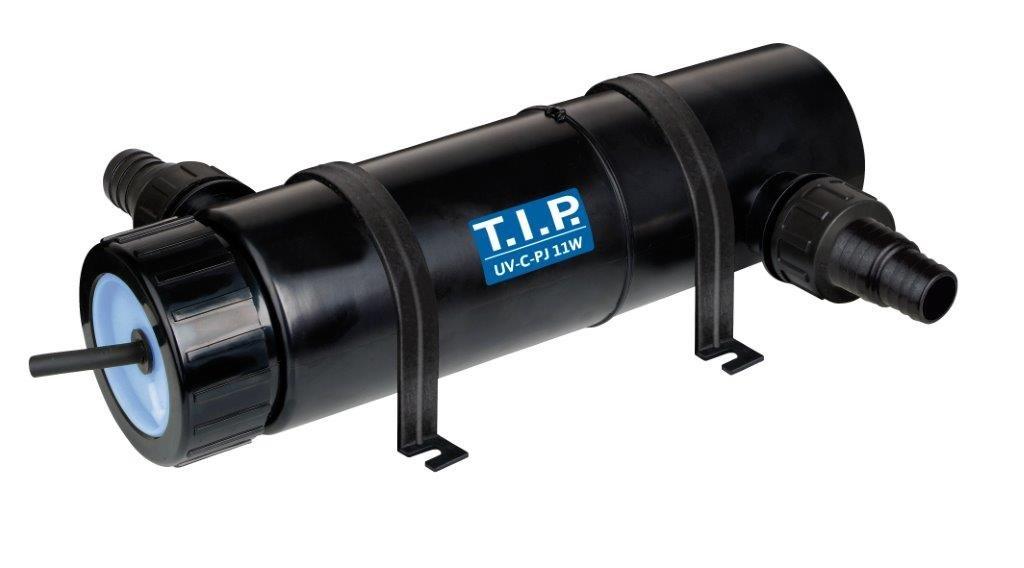 T.I.P 1/pi/èce Spot /à UV-C 11/W 30432