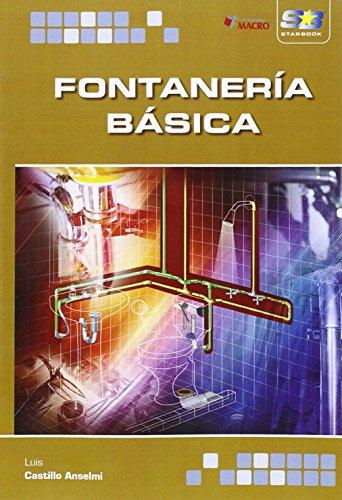 Descargar libro fontaner a b sica online libreriamundial for Fontaneria online