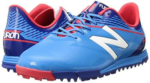 Scarpe Calcio 3 Tf Balance Uomo Furon nbsp;dispatch 0 New rosso Blu Da cwUxSRW