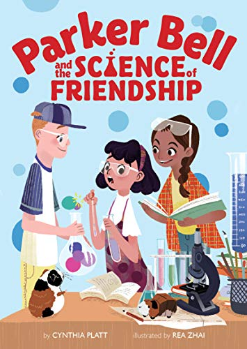 Parker Bell and the Science of Friendship ()