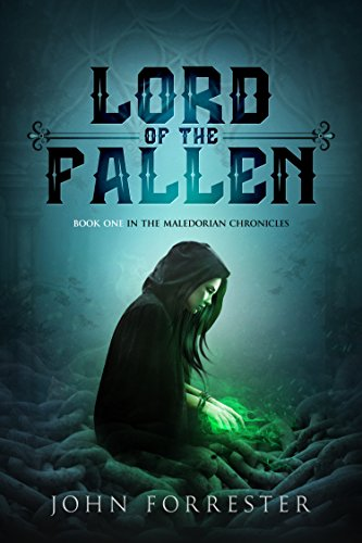 In a city rife with cultist and a class war, Lady Elendria must choose between doing what is right or getting her revenge. Get John Forrester's newest fantasy Lord of the Fallen (Maledorian Chronicles Book 1). Free today!