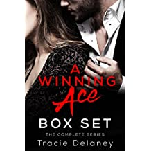 A Winning Ace Boxset: The Complete Series