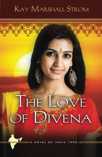 The Love of Divena: Blessings in India Book ()