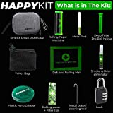 All in One Smoking Pouch/Case for Smoker - Smell