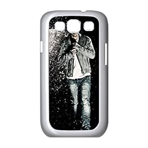 Samsung Galaxy S3 9300 Cell Phone Case White Armin Van Buuren