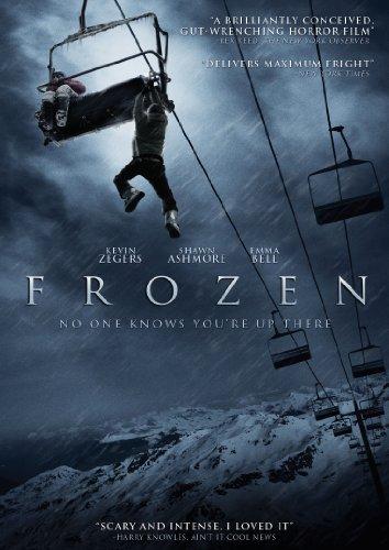 Amazon.com: Frozen: Shawn Ashmore, Emma Bell, Adam Green: Movies & TV