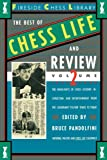 The Best of Chess Life and Review, Bruce Pandolfini, 0671661752