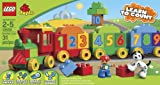 LEGO DUPLO Number Train 10558 (Discontinued by manufacturer)