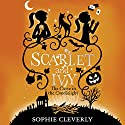 The Curse in the Candlelight: Scarlet and Ivy, Book 5 Hörbuch von Sophie Cleverly Gesprochen von: Sarah Ovens