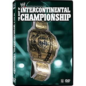 WWE - The Best of Intercontinental Championship (1993)