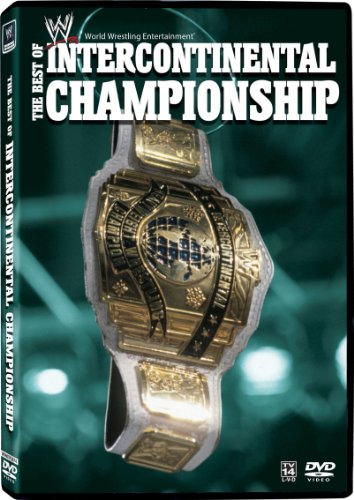 WWE - The Best of Intercontinental Championship (Wwe 1999 Vhs)