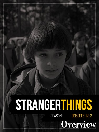 Stranger Things Season 1 Episode 1 and 2 Overview