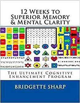 Weeks Superior Memory Mental Clarity ebook