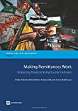 Making Remittances Work, Emiko Todoroki, 1464801096