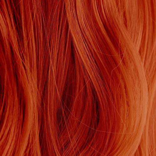 H&C Polvo de henna natural 100% puro Lawsonia Inermis (cultivado orgánicamente) 227 g para cabello