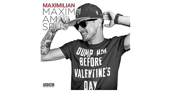 Maximilian intro youtube.