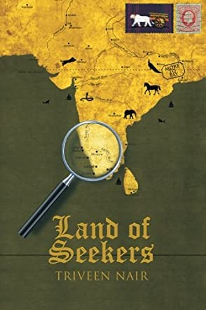 Land of Seekers