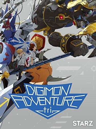 Digimon Adventure Tri - Tri La