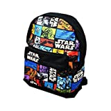 Star Wars Official Childrens/Kids The Force Awakens Character Backpack