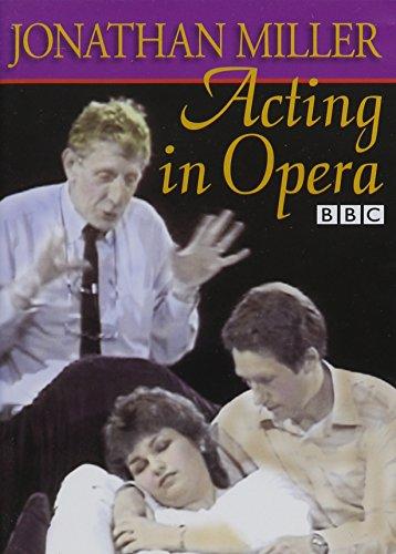 Acting in Opera