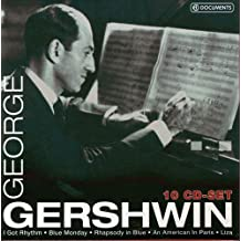 George Gershwin [10CDs]