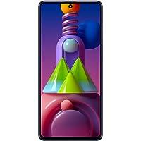 Samsung Galaxy M51 Telefon, Çift SIM, Beyaz 128 GB