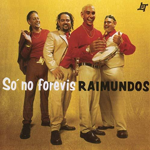 Raimundos - So No Forevis