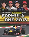 The Official BBC Sport Guide: Formula One 2013, Bruce Jones, 178097244X