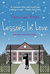 Lessons in Love (A School Ties Novella)