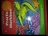Practice Workbook Math 2002, Harcourt School Publishers Staff, 0153207965