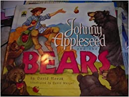 Book Johnny Appleseed & the Bears
