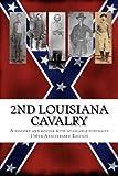 2nd Louisiana Cavalry, Randy DeCuir, 1497341647