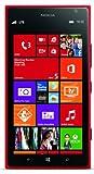 windows phone quad core - Nokia Lumia 1520 RM-940 16GB GSM + AT&T 4G LTE Quad-Core Windows Phone w/ 20MP Camera - Red (No Warranty)