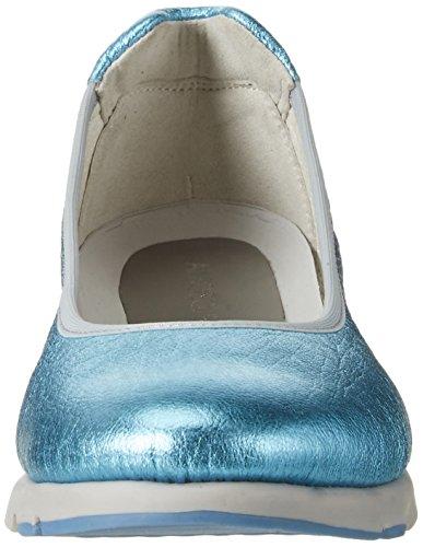 Aerosoles Fast Track, Bailarinas para Mujer Azul (Azzure Blue)