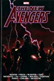img - for New Avengers Omnibus, Vol. 1 book / textbook / text book