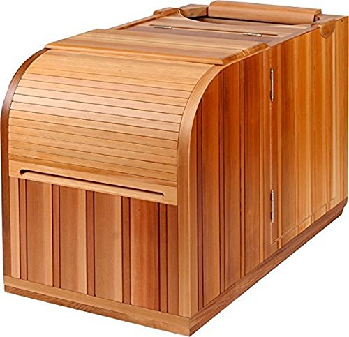 Ultimate Personal Infrared Sauna