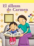 El álbum de Carmen, Therese Shea, 1404267972